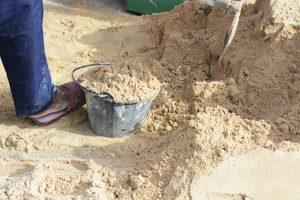 Sandfilteranlage Anleitung