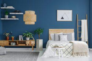 schlafzimmer-blau-streichen