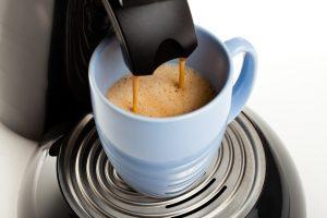 Reinigung Senseo Kaffeemaschine