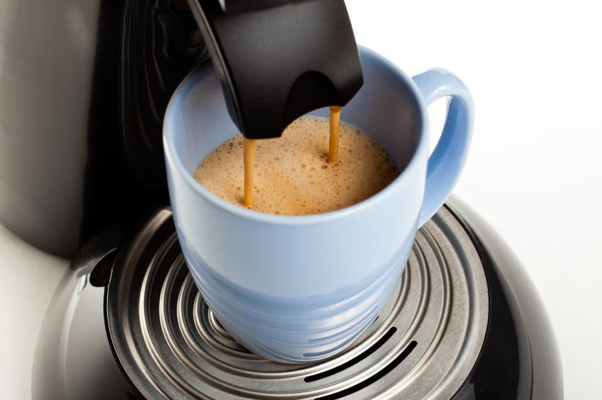 Senseo Kaffeemaschine Reinigen So Gehts