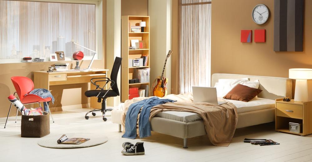 jugendzimmer gestalten auf der suche nach identit t. Black Bedroom Furniture Sets. Home Design Ideas
