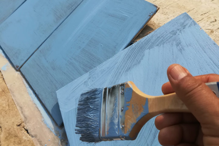 siebdruckplatte-lackieren