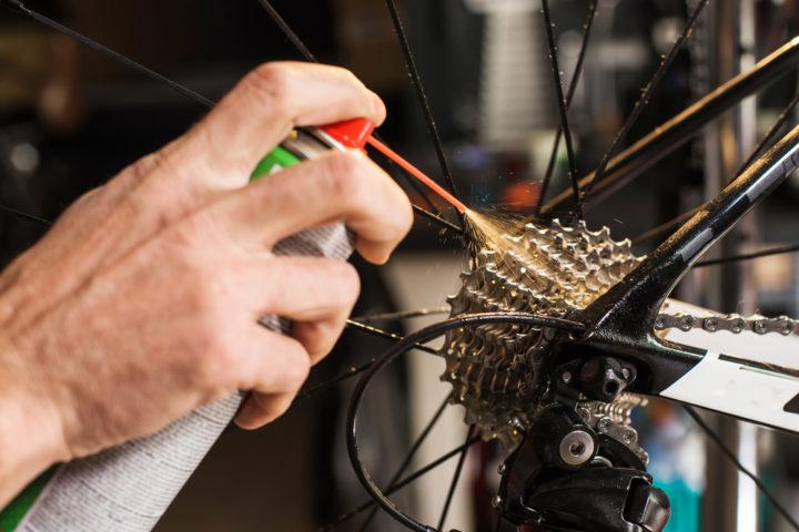 silikonspray-fahrradkette