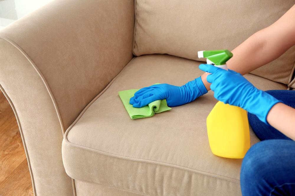 Sofa Pflegen So Bleibt Es Ihnen Länger Erhalten