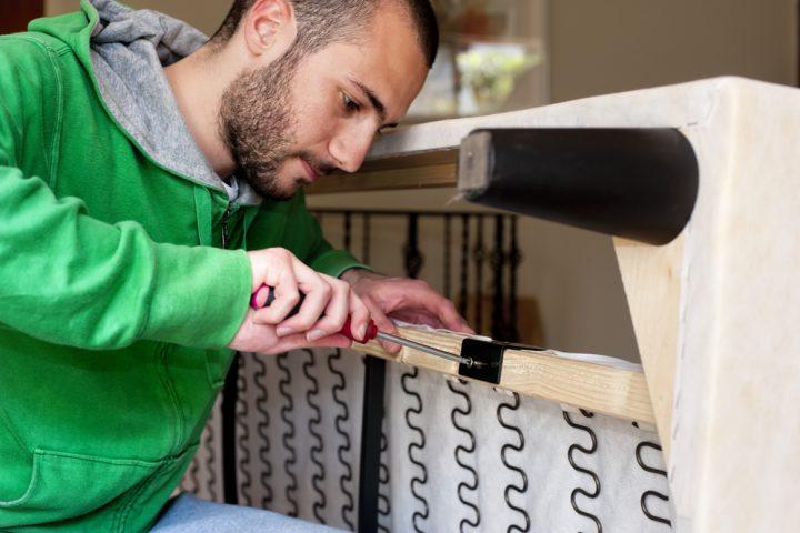 Bevorzugt Sofa-Reparatur » Welche Kosten entstehen? DP72