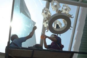 spiegelfolie-dachfenster