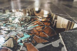 spiegelglas-entsorgen