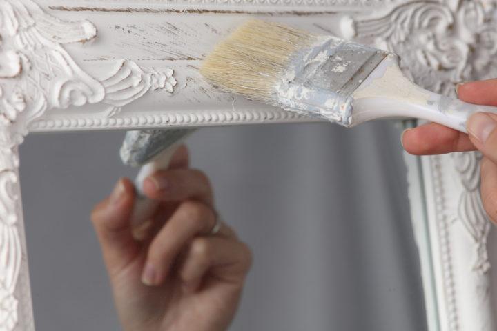 spiegelrahmen-streichen