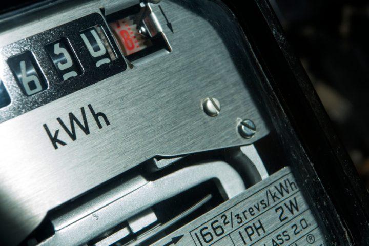 Elektrische Fussbodenheizung Hoher Stromverbrauch