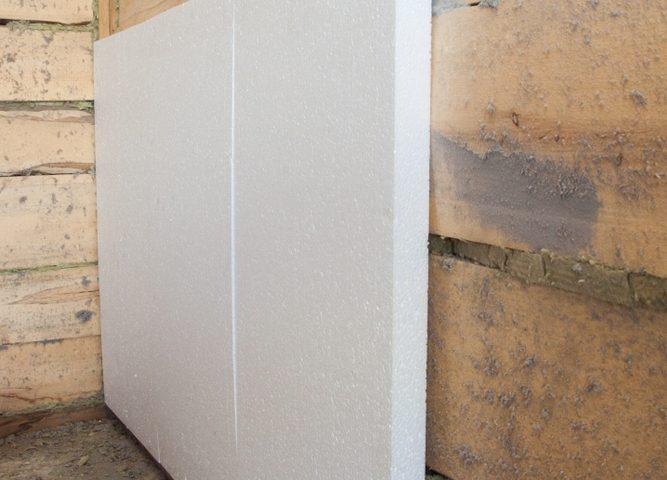 tapezieren auf styropor innenwand d mmen mit styropor so wird s gemacht tapezieren auf. Black Bedroom Furniture Sets. Home Design Ideas