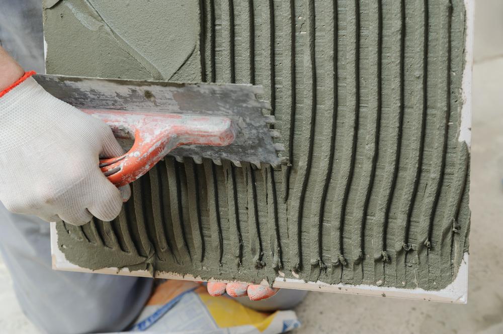 Fußboden Dämmen Styrodur ~ Styropor fliesen » so machen sies richtig