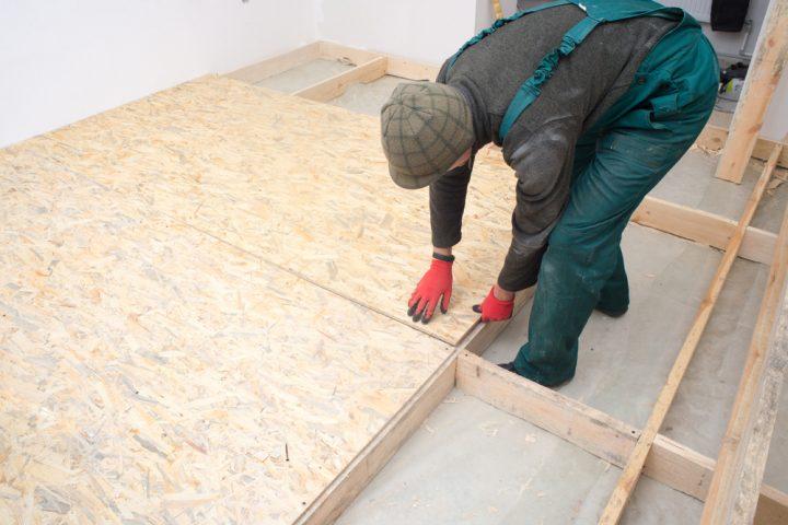 Dämmung Fußboden Stärke ~ Fußboden dämmung styropor dämmplatten dämmung seite