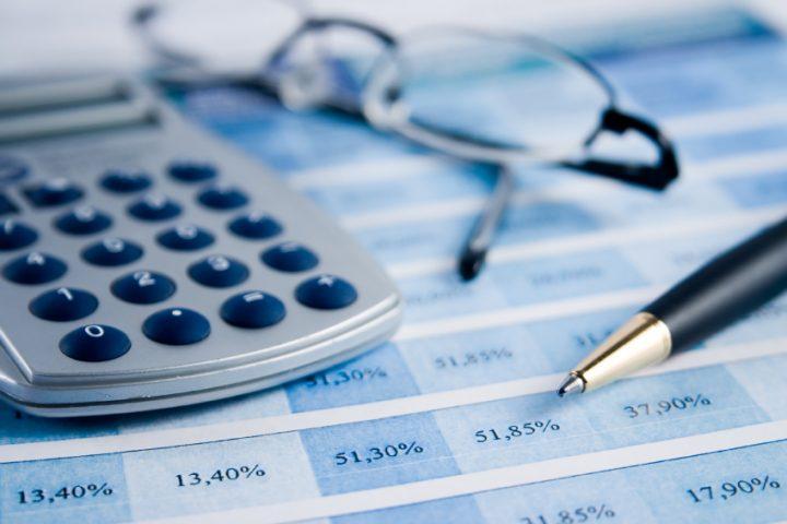 taschenrecherner für die betriebskostenabrechnung