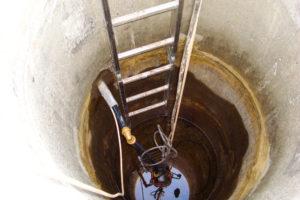 tauchpumpe Grundwasser