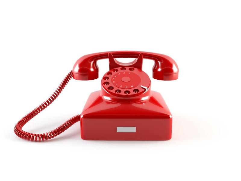 Telefonanschluss Neubau