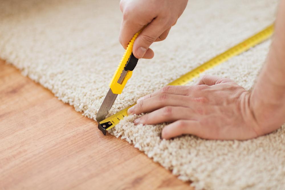 Teppichklebeband Entfernen Von Laminat » So Geht's Am Besten