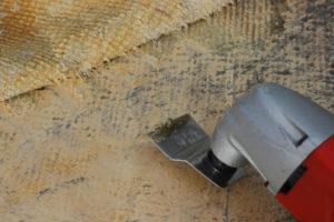 teppichkleber-von-linoleum-entfernen