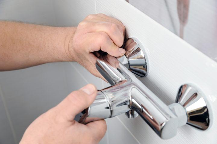 thermostat-dusche-reparieren
