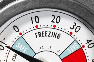 tiefkuehltruhe-temperatur