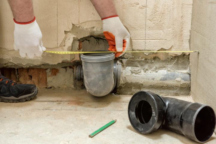 toilettenabflussrohr-durchmesser