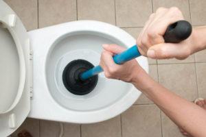toilettenrohr-verstopft
