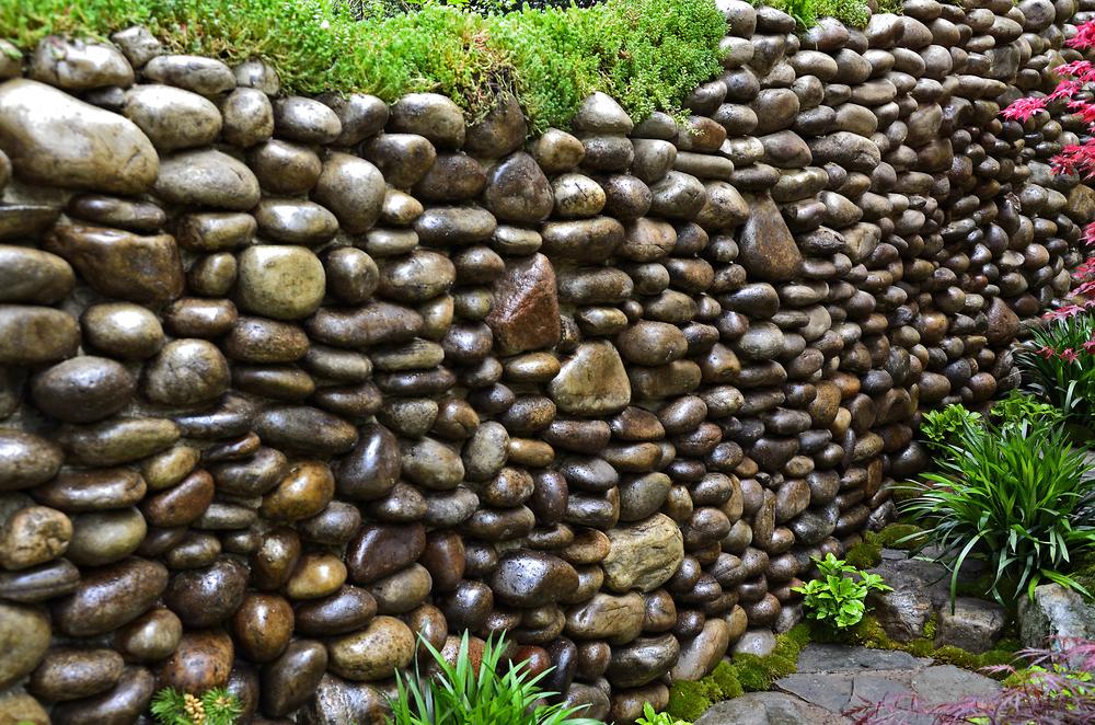 Trennwand aus stein bauen das ist zu beachten - Trennwand aus gipsplatten ...