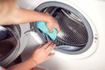 tuermanschette-waschmaschine-reinigen