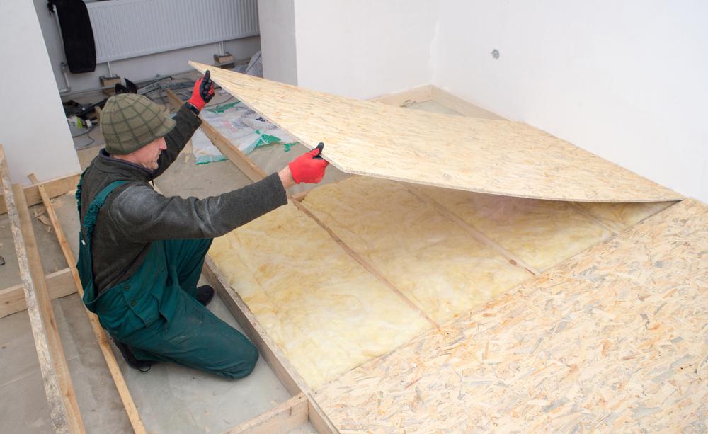 Osb Platten Stärke Für Fußboden : verlegeplatten verlegen so wird 39 s gemacht ~ Watch28wear.com Haus und Dekorationen