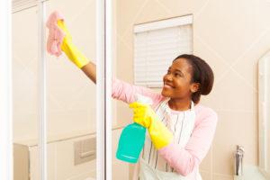 versiegelte-duschkabine-reinigen