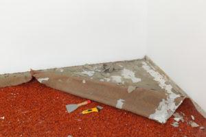 vinylboden-auf-teppichboden-verlegen