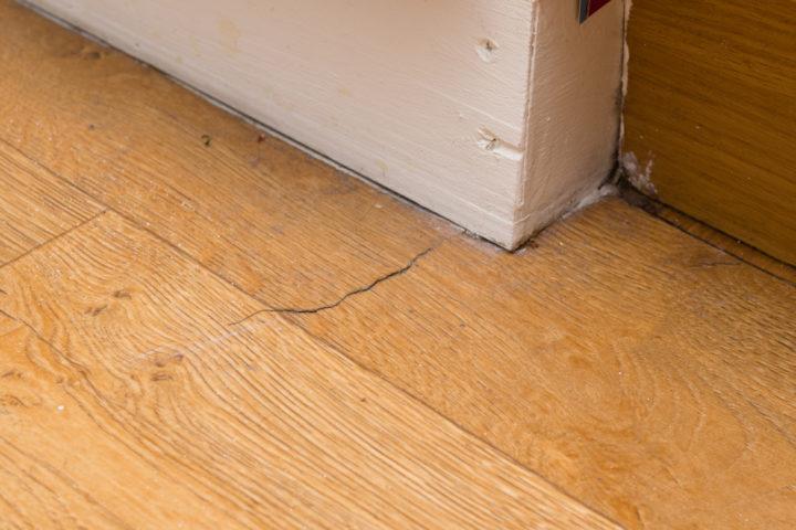 vinylboden-ausbessern