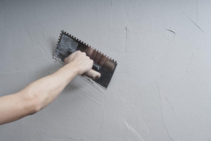 Extrem Wände glätten » Diese Methoden stehen zur Auswahl MT24
