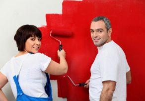 Wand hochglanz lackieren die arbeitsschritte - Hochglanz lackieren ...