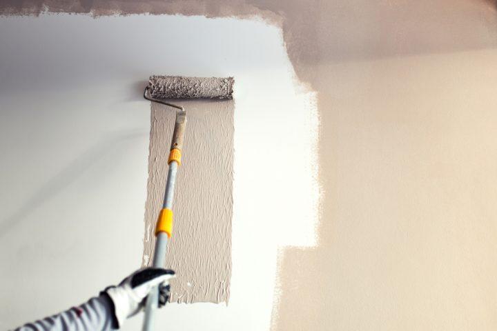 Häufig Wand imprägnieren » (K)Eine gute Idee? QG66
