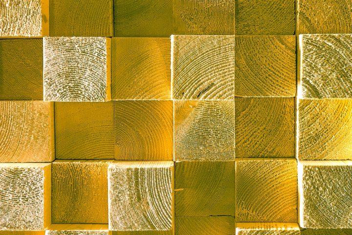 Gut gemocht Wand mit Holz verkleiden » Die Möglichkeiten im Überblick ZY07