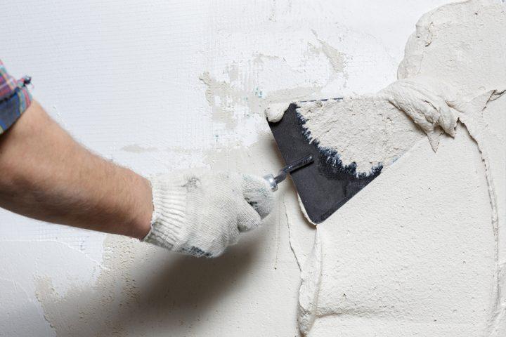 Wand neu verputzen » Putzarten, Vorbereitung, Tipps & Tricks