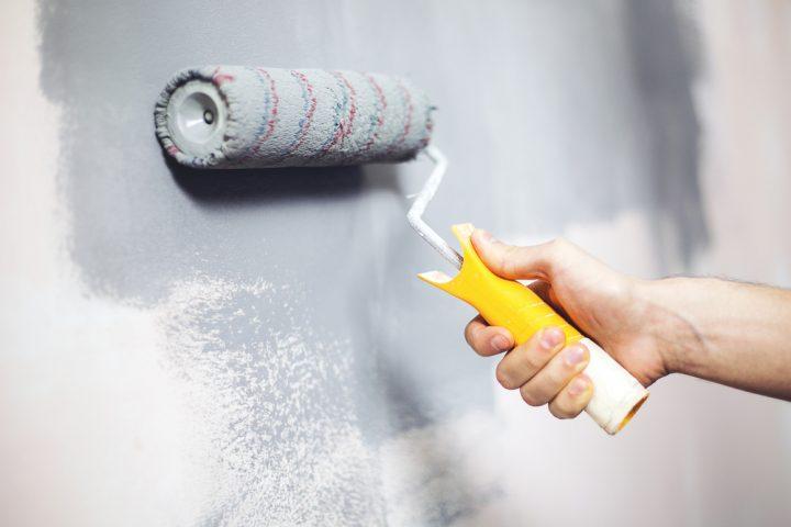 Fabulous Wand trocknen » Wie lange dauert es? FB08