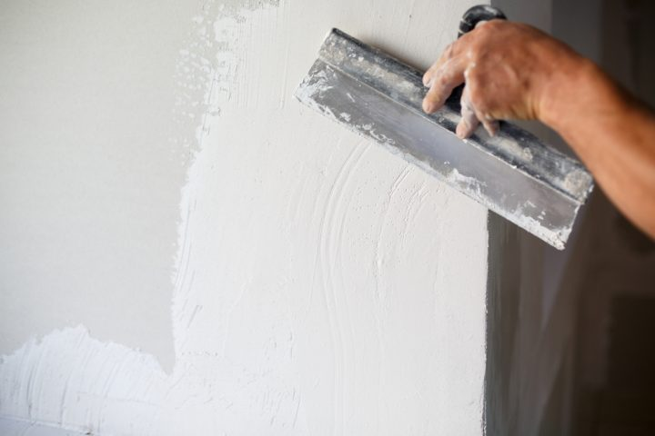 Favorit Wand verputzen mit Rotband » So wird's gemacht WH37