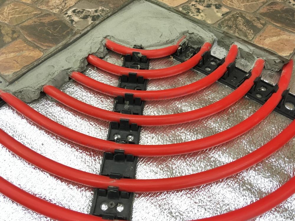 Wandheizung elektrisch unterputz funktion und vorteile - Wandheizung elektrisch unterputz ...