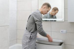 waschbecken-auf-unterschrank-kleben