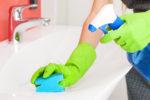 waschbecken-sauber-halten