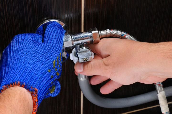 waschmaschine-an-dusche-anschliessen