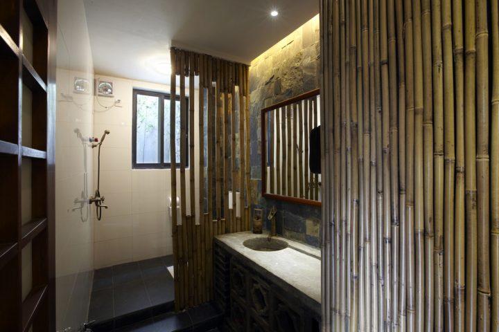Häufig WC-Trennwand selber bauen » So wird's gemacht KQ52