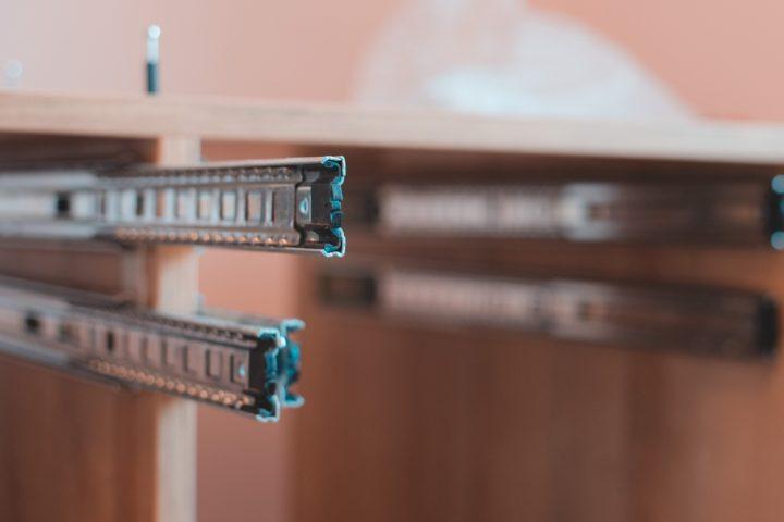 Werkbank selber bauen » So geht's aus Holz