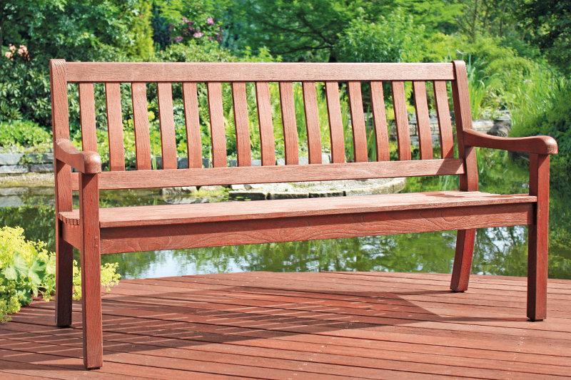 Wetterfestes Holz - Die sechs besten Holzarten im Überblick