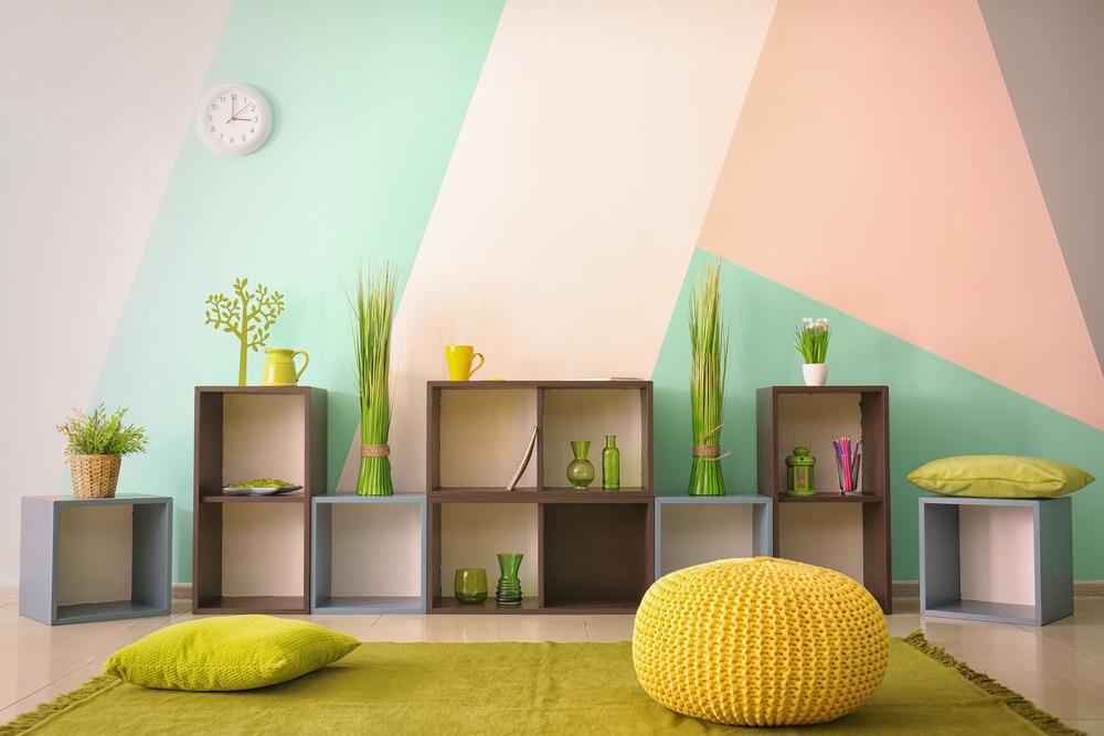 wohnwand selber bauen die besten ideen. Black Bedroom Furniture Sets. Home Design Ideas